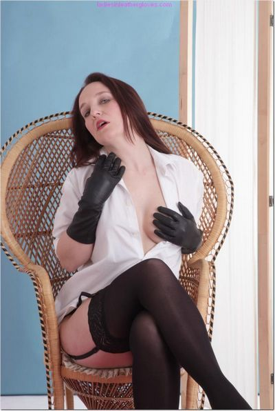 Ladies in Leather Gloves password